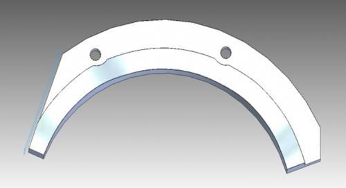 STEP2-Modell készítés SCANből